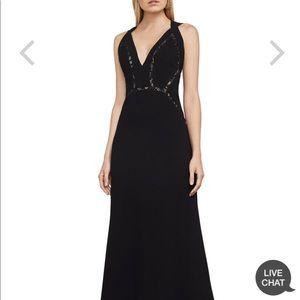 BCBCMaxAzria gown size 4
